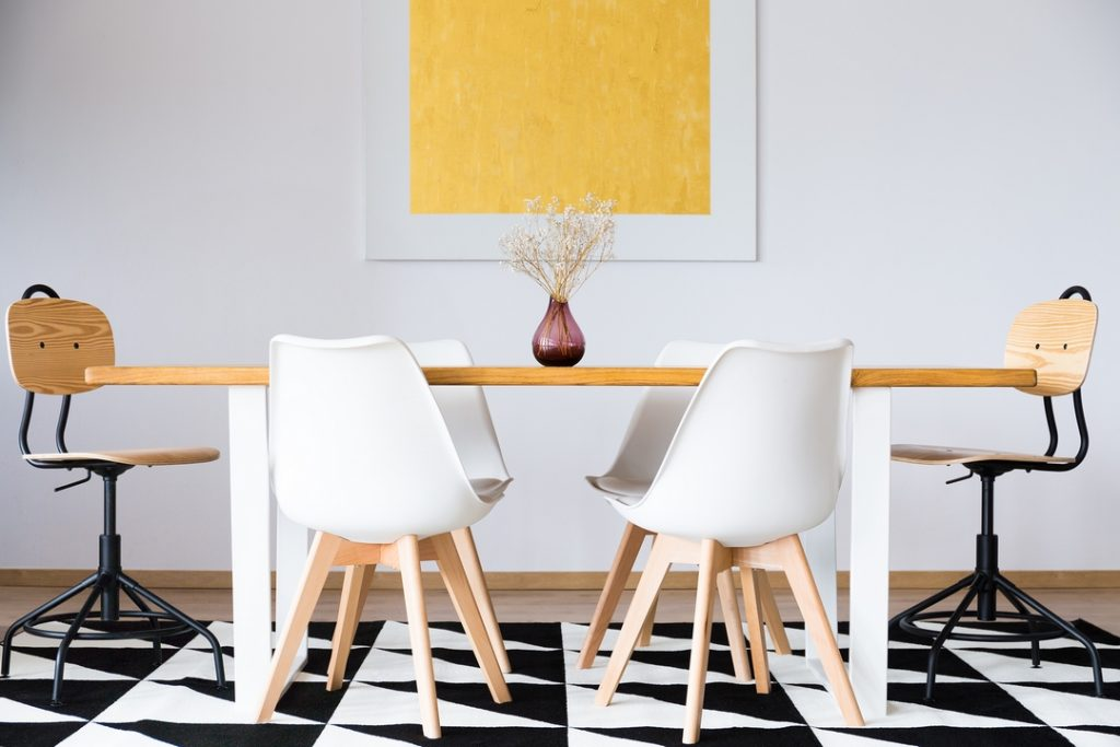 5 Design Ideas to Renovate Your Dining Room