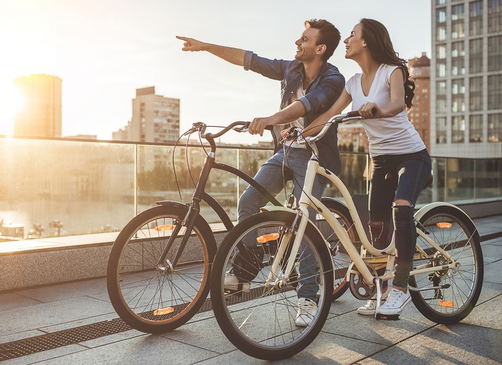 5 Shopping Guidelines to Buy a New Bicycle