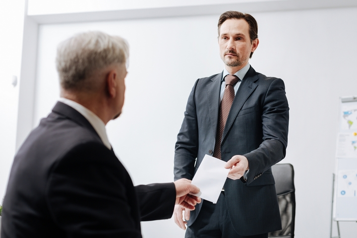5 Actions You Must Take After Just Getting Fired