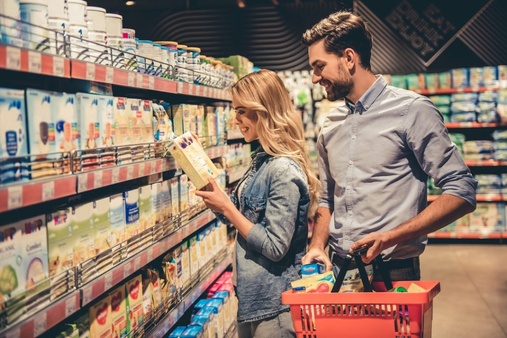5 Shopping Tips for a Healthy Organic Diet