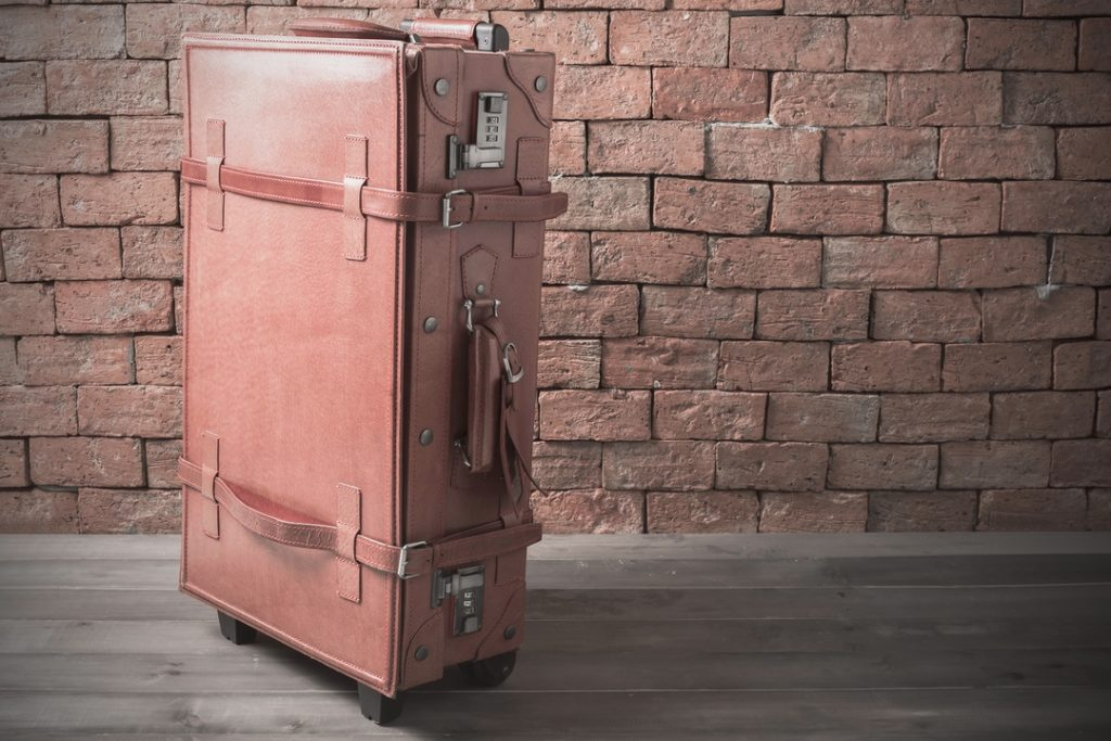 6 Design Elements for Your Leather Luggage
