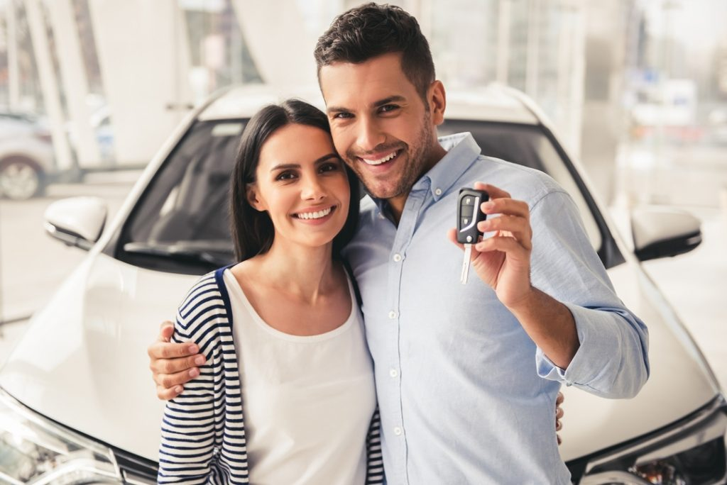 7 Guidelines Before You Buy a Car for Your Loved One