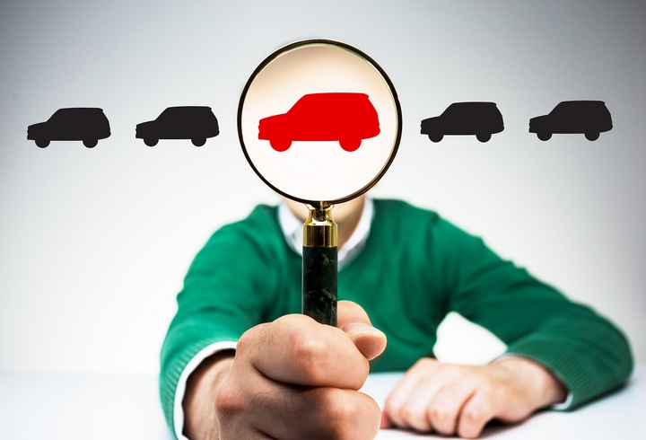 5 Simple Tips to Choose a Car Rental