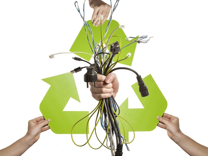 5 Best Reasons to Recycle Your Electronics