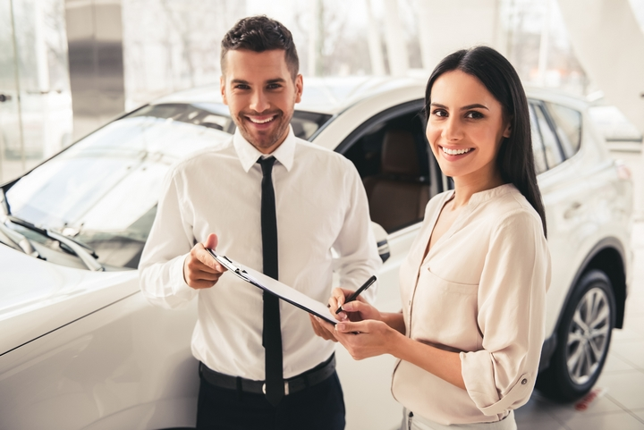 5 Tips to Buy a New Car from the Dealership