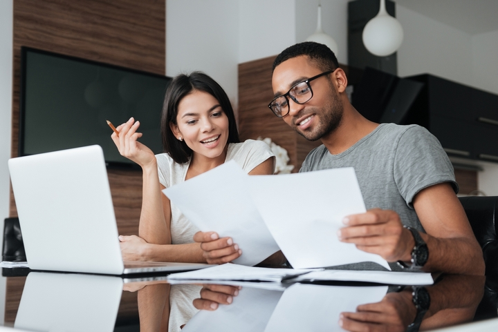 5 Easy Steps to Get Out of Debt