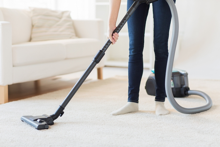 4 Benefits of Keeping Your Carpet Clean