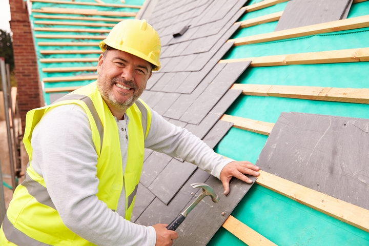 5 Experienced Roofing Tips for New Homeowners