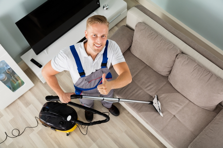 5 Tips to Vacuum More Effectively