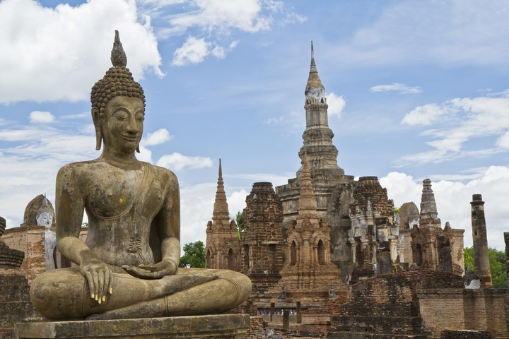 6 Reasons to Go On a Thailand Vacation