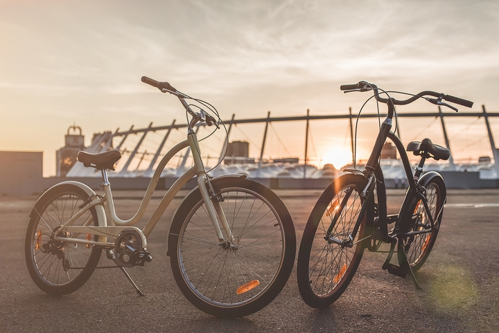 5 Simple Tips to Buy Your First Bike
