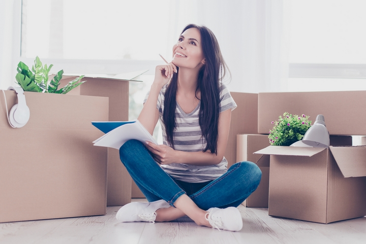 7 Moving Tips for Couples Living Together – So Happi Together